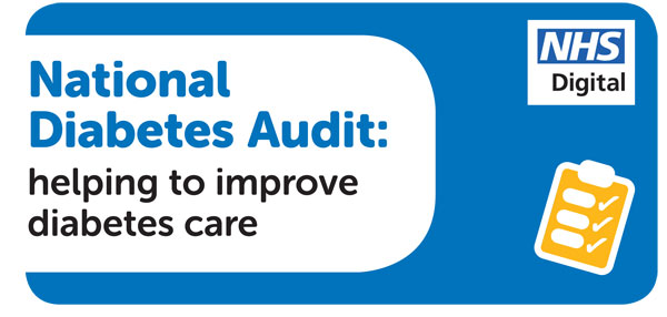 National Diabetes Audit